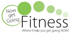 Now Get Going Fitness: Where I help you get going NOW!