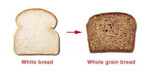 Bread!?