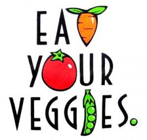 Love your veggies