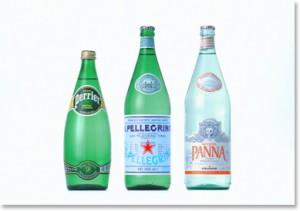 Water over wine